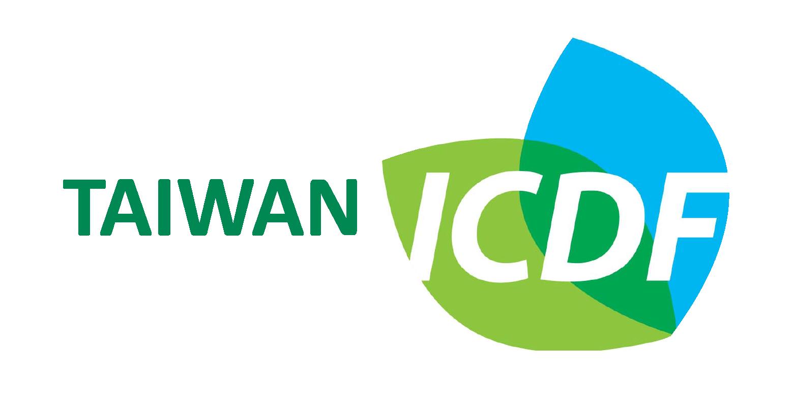 Logo Teiwan ICDF